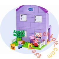 Play Big Bloxx Peppa malac - A Nagyszülők háza építőszett