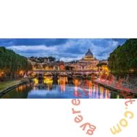 Castorland 600 db-os Panoráma puzzle - Szent Péter-bazilika, Vatikán (B-060054)
