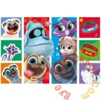 Clementoni 24 db-os Maxi puzzle - Kutyapajtik (24207)
