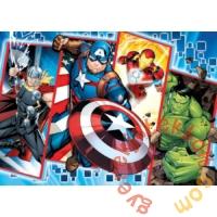 Clementoni 24 db-os Maxi puzzle - Avengers - Bosszúállók (24495)