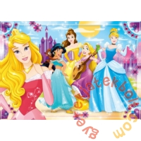 Clementoni 30 db-os puzzle - Disney Princess (08503)