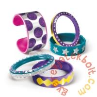 Crazy Chic - Fashion Style karkötő készítő szett (78251)