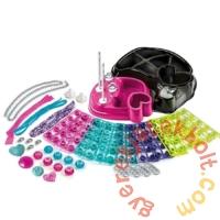 Crazy Chic - Multicolour Style karkötő készítő szett (78415)