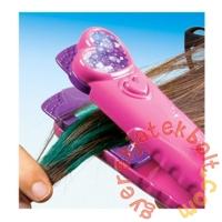 Clementoni - Crazy Chic - Multicolour Hairstyle fodrász szalon (78519)