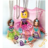 Crazy Chic - My Charm Dolls ékszerkészítő szett (78520)