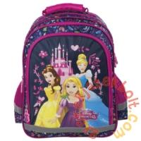 Disney Princess iskolatáska, hátizsák (PL15BKS10)