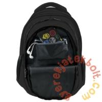 BackUp iskolatáska, hátizsák - 3 rekeszes - Égbolt (PLB2H32)