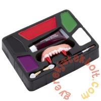 Kidea 5 színű arcfesték készlet - Dracula