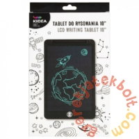 Kidea LCD kijelzős rajztábla - Fekete