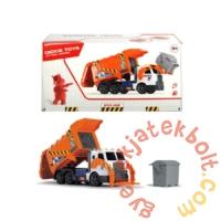 Action Series játék kukásautó - 39 cm