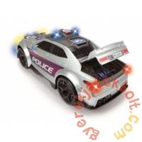 Action Series játék rendőrautó - 33 cm