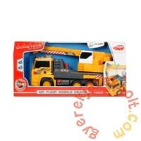 Dickie levegőpumpás autódaru (3806003)