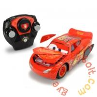 Dickie RC Verdák 3 Crash Car - Villám McQueen távirányítós autó (3084018)