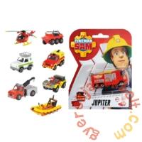 Dickie Sam, a tűzoltó járművek - Wallaby (3091000)