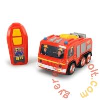 Dickie IRC Sam, a tűzoltó - Jupiter távirányítós tűzoltóautó (3093003)