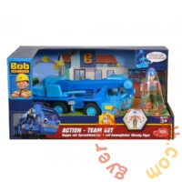 Dickie Bob, a mester - Action team set, Wendy és Colos (3134001)