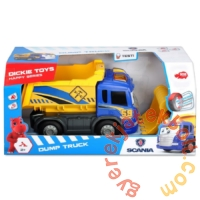 Dickie Happy Cars - Scania Dömper (3816002)