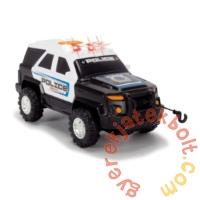 Dickie Action series SWAT játék rendőrautó - 15 cm (3302015)