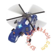 Dickie Action series játék rendőr helikopter - 15 cm (3302016)