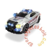Dickie Street Force rendőrautó - 33 cm (3308376)