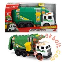 Dickie City Cleaner játék kukásautó - 39 cm (3308378)