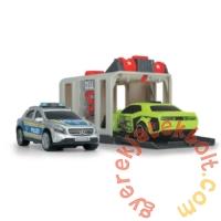 Dickie Prison Break autós játékszett - Szökés (3715012)