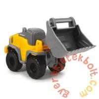 Dickie Construction Volvo mini munkagépek (3722009)