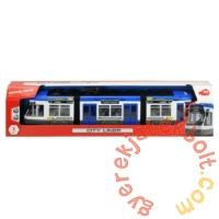 Dickie City Liner játék villamosDickie City Liner játék villamos - Kék (3749017) - Kék (3749017)