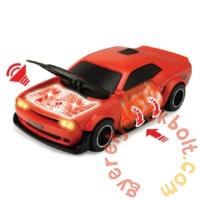 Dickie Dodge Challenger SRT Hellcat játék kisautó (3752009)