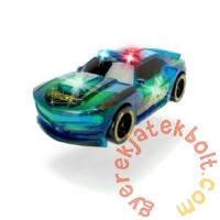 Dickie Lightstreak Police világító játék autó - 20 cm (3763001)
