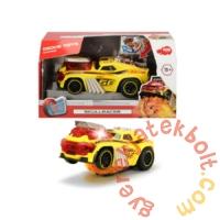 Dickie Skullracer Dragster játék autó - 24 cm (3765001)