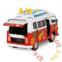 Dickie Volkswagen T2 kisbusz szörfdeszkákkal (3776001)