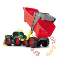 Dickie Happy Farm Fendt traktor utánfutóval - 60 cm (3819002)Dickie Happy Farm Fendt traktor utánfutóval - 60 cm (3819002)