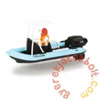 Dickie Playlife - Halászhajó figurával játékszett (3833004)
