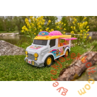 Dickie Action series Fagylaltos autó - 30 cm (203306015)