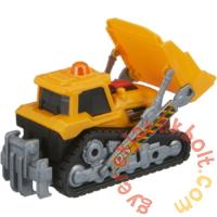 Dickie Construction Buldózer - 16 cm (203302026)