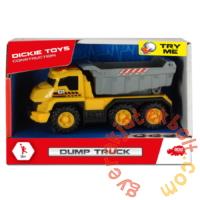 Dickie Construction Dömper - 16 cm (203302023)