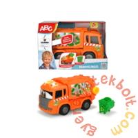 Dickie Happy Cars - Scania Kukásautó - 25 cm - narancssárga (203814025)