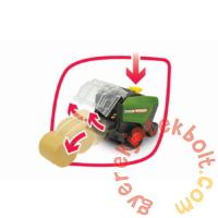 Dickie Happy Fendt szénabálázó traktor - 30 cm (203815001)