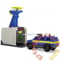 Dickie SOS Series Rendőr főkapitányság játékszett (203719011)