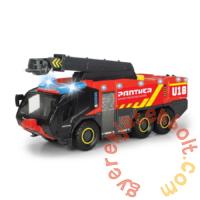 Dickie SOS Series Repülőtéri játék tűzoltóautó - 56 cm (203719012)