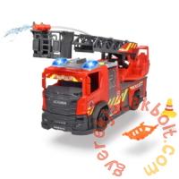 Dickie SOS series Scania játék tűzoltóautó - 35 cm (203716017)