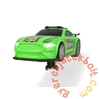 Dickie Ford Mustang játék versenyautó - 25 cm