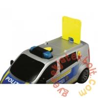 Dickie Ford Tranzit játék rendőrautó - 28 cm