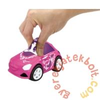 Dickie Pink Drivez illatos kiasautó - 15 cm