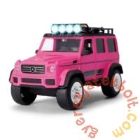 Playlife - Mercedes-Benz G 500 lószállító szett - 40 cm