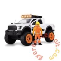 Playlife - Wacker Neuson útépítő szett - 40 cm