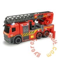 Dickie Létrás játék tűzoltóautó - 23 cm