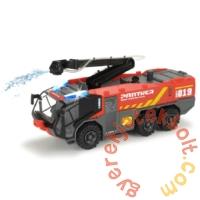 Dickie Repülőtéri játék tűzoltóautó - 24 cm