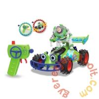 Toy Story 4 RC Turbo Buggy távirányítós autó Buzz figurával